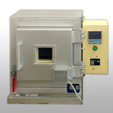 ガラス工芸用小型電気炉KCE-G-3SD