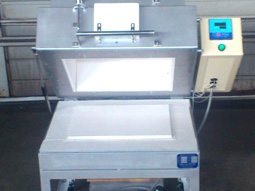ガラス工芸用小型電気炉KCE-G-3X