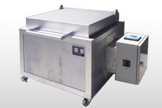 ガラス工芸用小型電気炉KCE-G271
